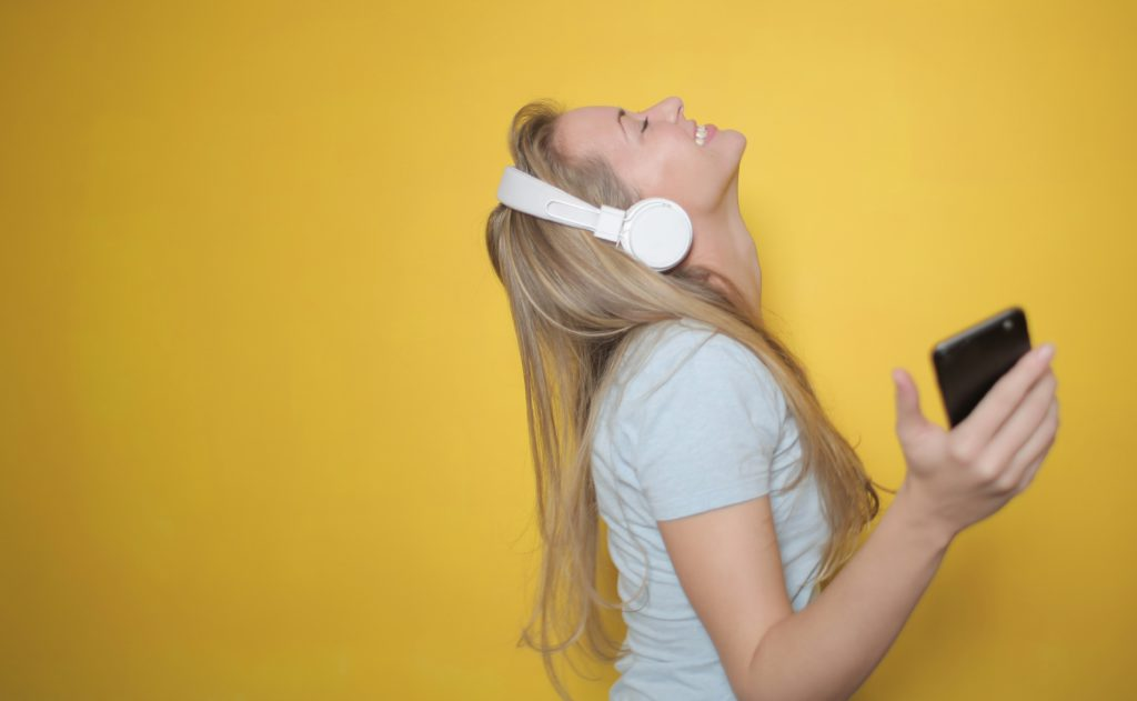 Uplifting Podcasts